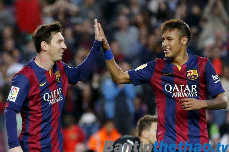 Cả cuộc đời này chưa chắc Neymar đã tìm lại được những tháng ngày hạnh phúc như khi ở Barca