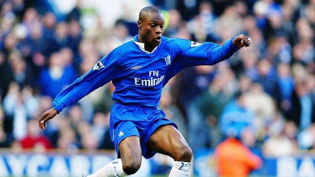 Gallas gắn bó với Chelsea 5 năm