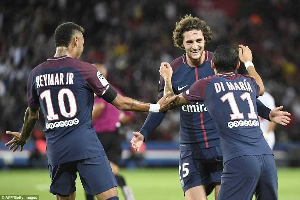 Nhận định Metz vs PSG, 01h45 ngày 9/9: Chờ bom tấn Mbappe và Neymar cùng nổ