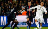 PSG thua xa Real, Barca, MU về tổng giá trị đội hình