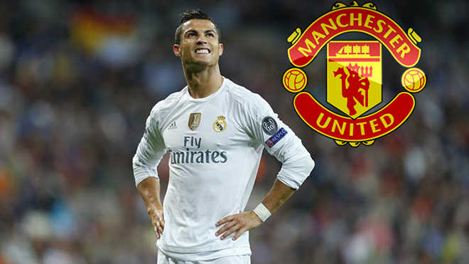 Khó tin với lý do Ronaldo không quay trở lại MU