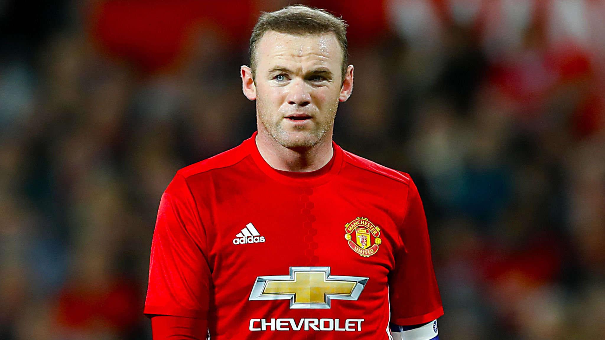 Ryan Giggs cho rằng Rooney nên ăn mừng bàn thắng nếu tối mai anh ghi bàn vào lưới Man Utd