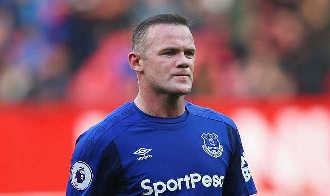 MU vs Everton: Ánh mắt ám ảnh và bất lực của Rooney