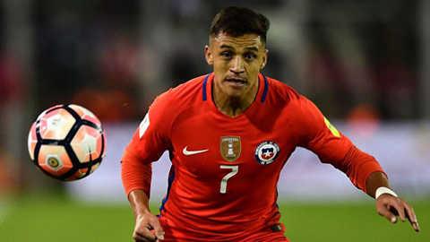 Arsenal nhận hung tin từ Sanchez