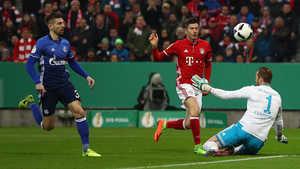 Nhận định Schalke vs Bayern Munich, 01h30 ngày 20/09: Đã hết sợ Hùm xám?