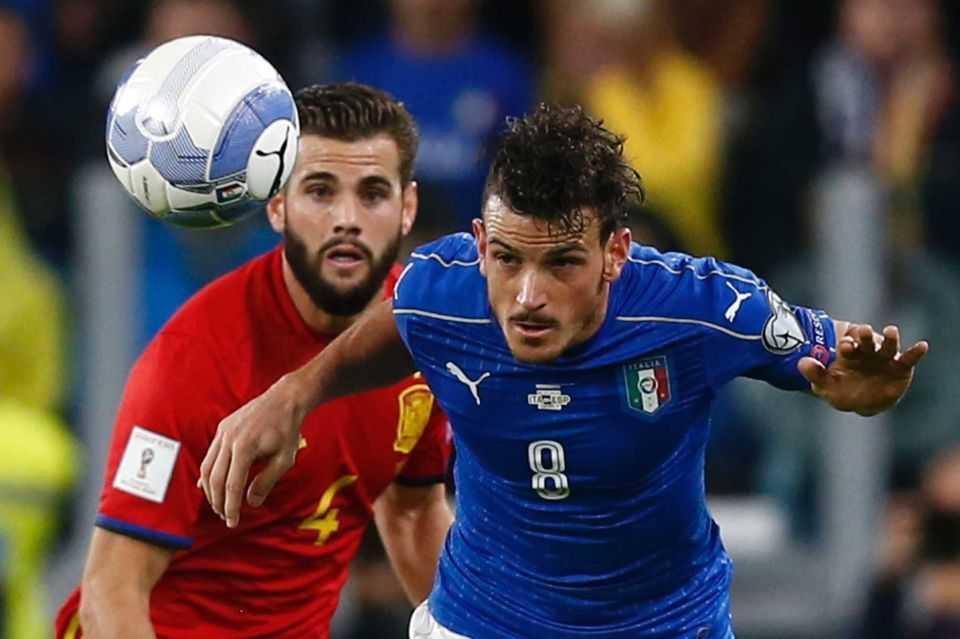 Nhận định Tây Ban Nha vs Italia: 1h45 ngày 3-9, Tranh ngôi đầu bảng