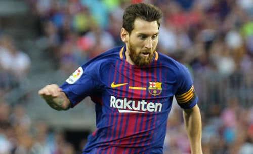 Messi sẽ phải hài lòng về nhân sự của Barca trong mùa giải này