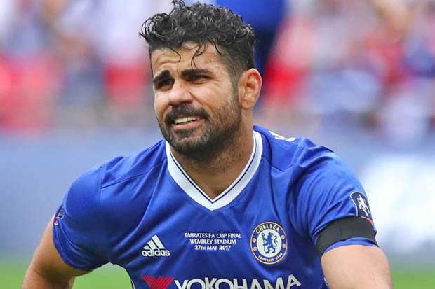 """Diego Costa """"ngó lơ"""" lệnh triệu tập của Chelsea, Bartomeu là kẻ nói dối trơ trẽn"""