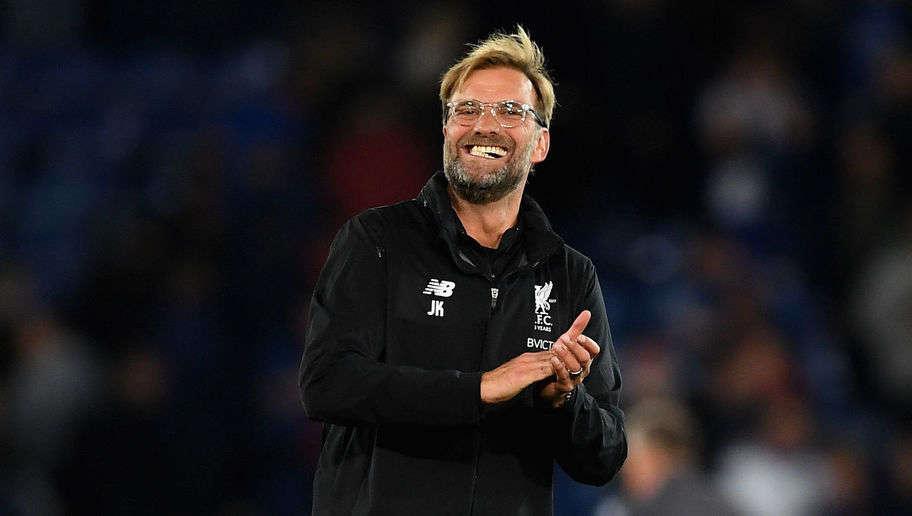 Klopp không lo lắng về hàng thủ của Liverpool