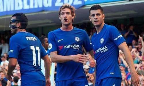 Chelsea đang dần Tây Ban Nha hóa cầu thủ