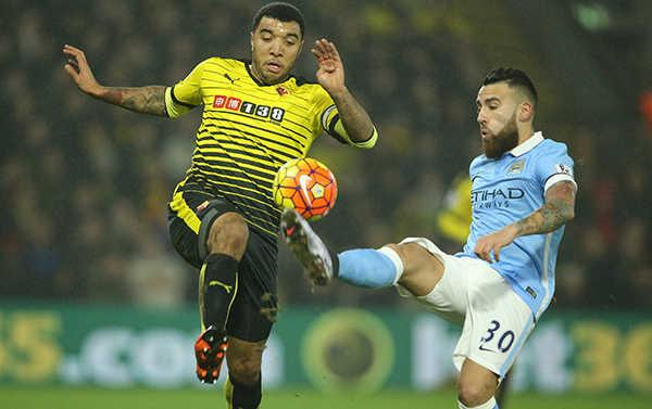 Nhận định Watford vs Man City: 21h00 ngày 16-9, Vượt qua Man United