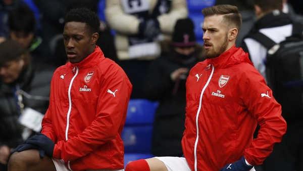 Ngoài Sanchez và Ozil, Arsenal có nguy cơ mất trắng hai ngôi sao khác