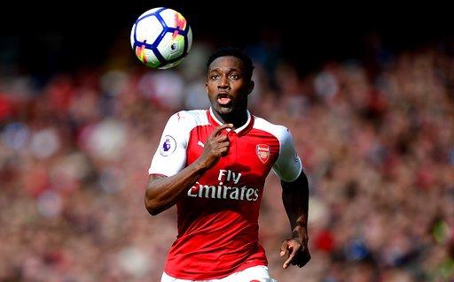 Welbeck tỏa sáng giúp Arsenal giành chiến thắng đậm trước Bournemouth