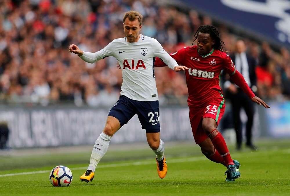 Tottenham chơi tốt trên sân khách
