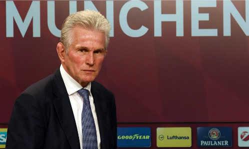 Heynckes trở lại vì còn mắc nợ Bayern Munich