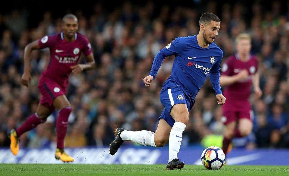 Hazard sắp nhận lương cao nhất Ngoại hạng Anh