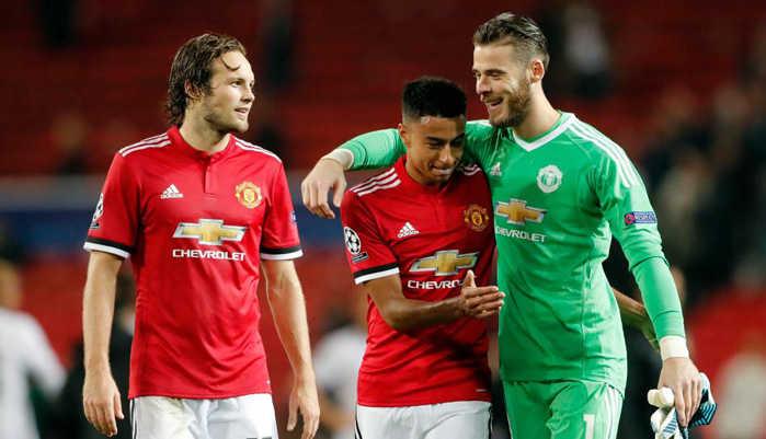 Blind đào tẩu khỏi MU, Lucas Moura nên chuyển đến Arsenal
