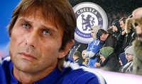 """Conte rời Chelsea, Barca gạ MU """"nhượng"""" Martial"""
