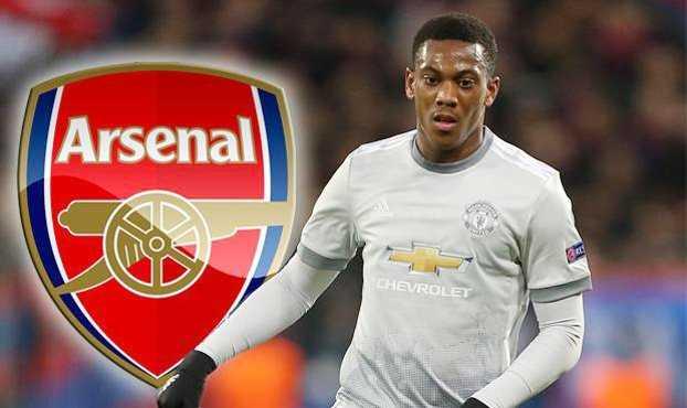 MU cười vào mặt Arsenal vụ Martial,  Barca quay sang hỏi mua Dele Alli