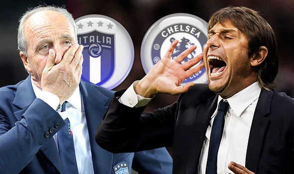 MU tranh Danny Rose với Chelsea, Conte bỏ Chelsea về dẫn dắt Italia