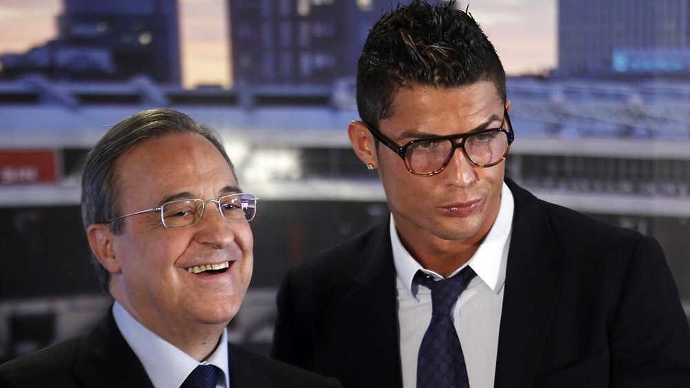 Real phũ phàng với Ronaldo, MU hỏi mua Casemiro