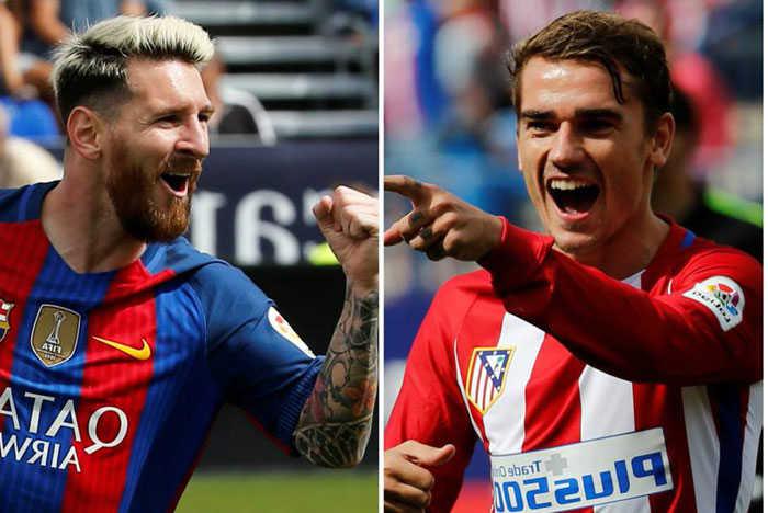 Messi bí mật phá MU, Lukaku bật lại những chỉ trích