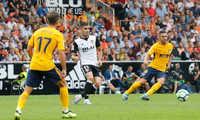 MU gọi lại người cũ, Asensio úp mở khả năng rời Real