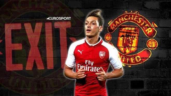 Mua Mesut Ozil, M.U sẽ được lợi nhiều hơn hại