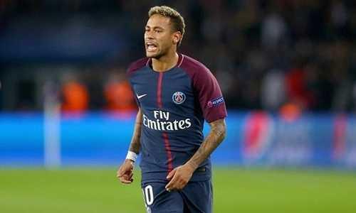 Neymar đề nghị UEFA loại Barca khỏi Champions League?