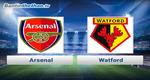 Link xem trực tiếp, link sopcast Arsenal vs Watford đêm nay 14/10/2017 Ngoại Hạng Anh