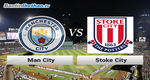 Link xem trực tiếp, link sopcast Man City vs Stoke City đêm nay 14/10/2017 Ngoại Hạng Anh