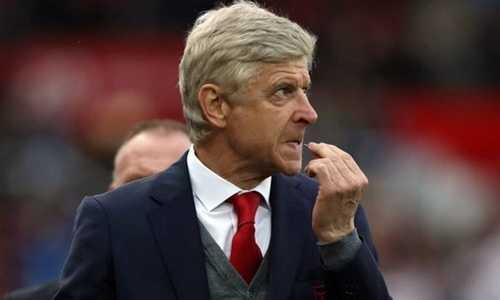 Wenger bỏ ngỏ khả năng rời Arsenal khi mùa giải kết thúc