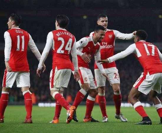 Arsenal sẽ dễ dàng có thêm 3 điểm nữa sau đêm nay?