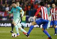 Nhận định trận Atletico Madrid vs Barcelona, 01h45 ngày 15/10: Mỏi lắm đôi chân này...