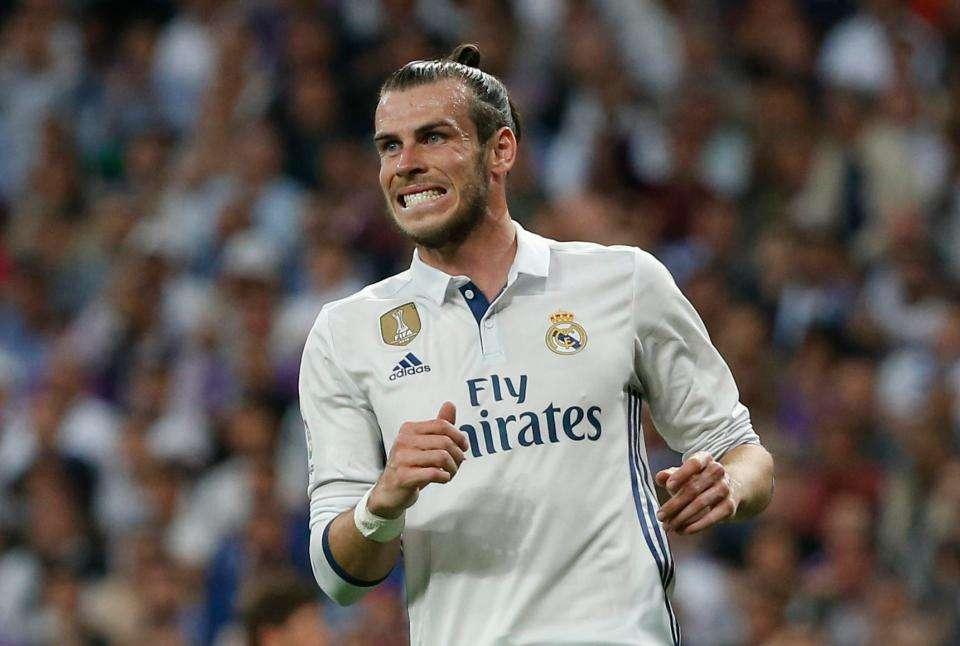 Bale không thể góp mặt trong trận đấu đêm nay vì chấn thương