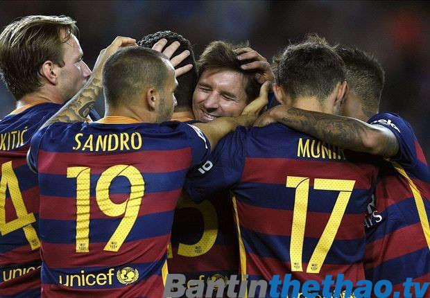 Barca sẽ làm khách trên sân của Atletico Madrid trong vòng tiếp theo ở La Liga mà không có khán giả