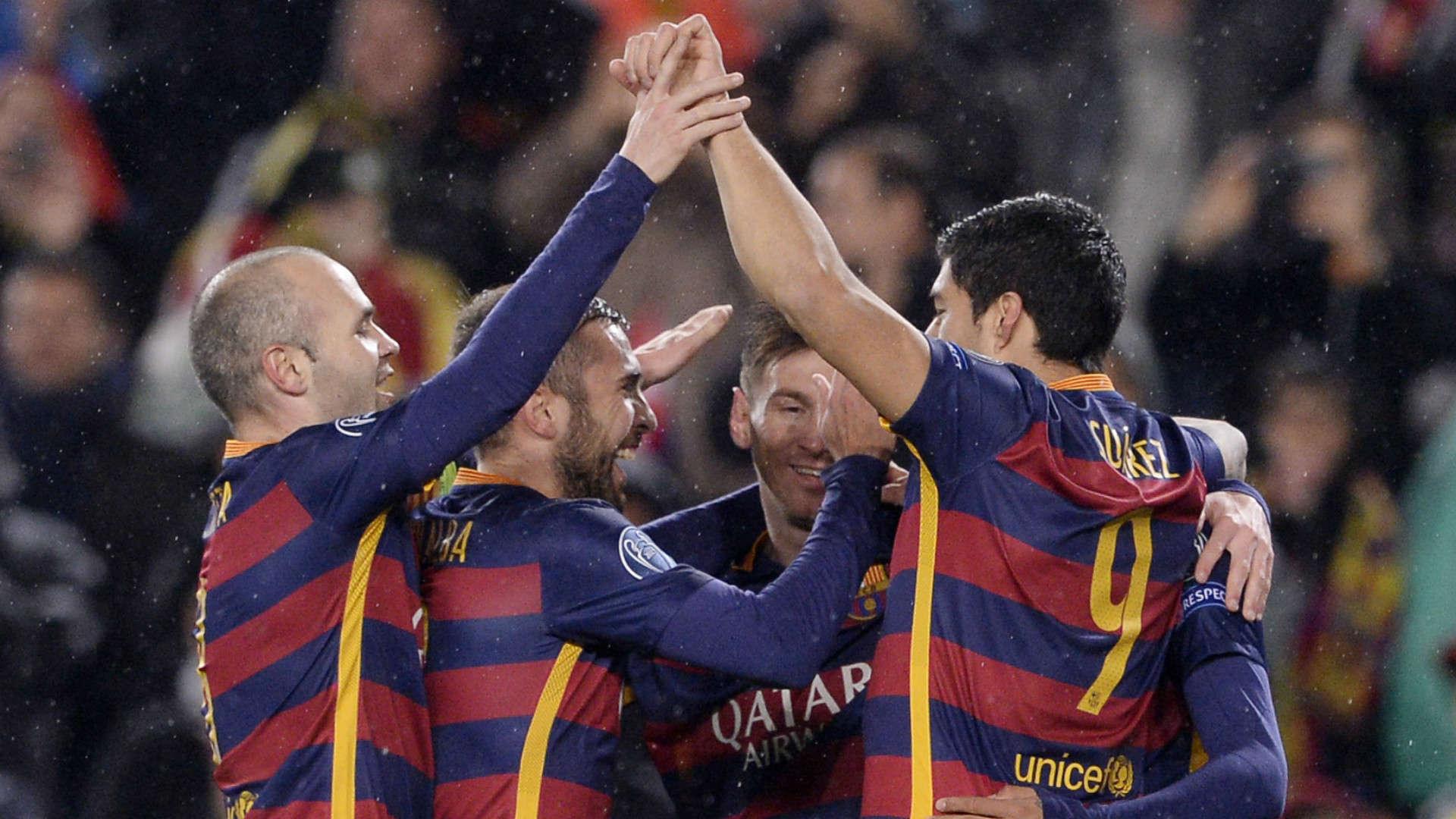 Có lẽ Barca vẫn sẽ ở lại Liga dù Catalunya có được công nhận độc lập hợp pháp hay không