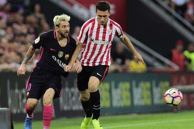 Liệu đêm nay Bilbao có chơi quyết tâm trước Barca như quá khứ họ đã từng thể hiện?