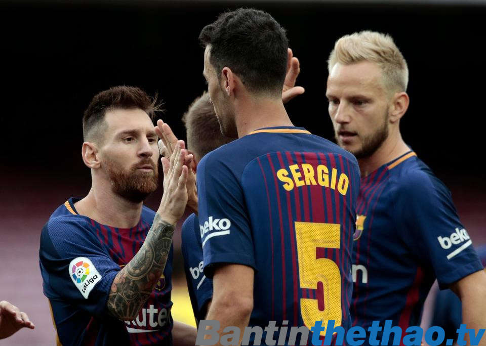 Dù xứ Catalonia có giành được quyền độc lập hay không thì La Liga cũng phải thay đổi lại luật để có thể giữ Barca ở lại bằng mọi giá