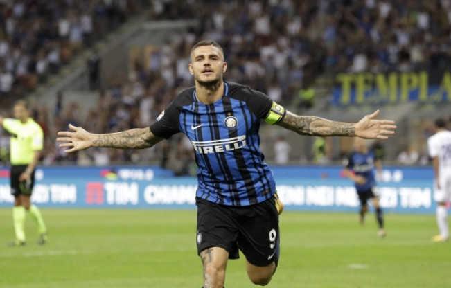 Nhận định Verona vs Inter, 02h45 ngày 31/10: Bay cao cùng Mauro Icardi