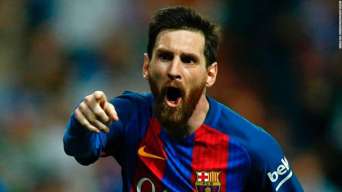 Đêm nay Messi sẽ lại khiêu vũ cùng trái bóng?