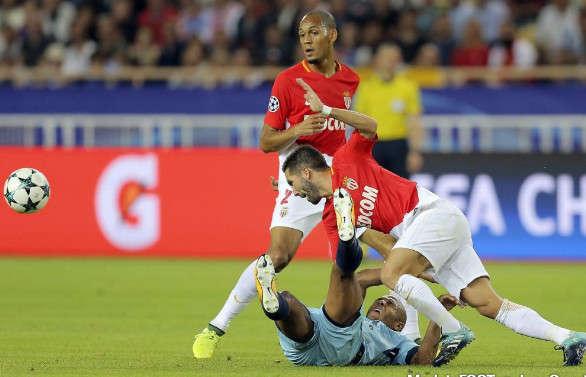 Monaco đã yếu đi nhiều so với mùa giải trước