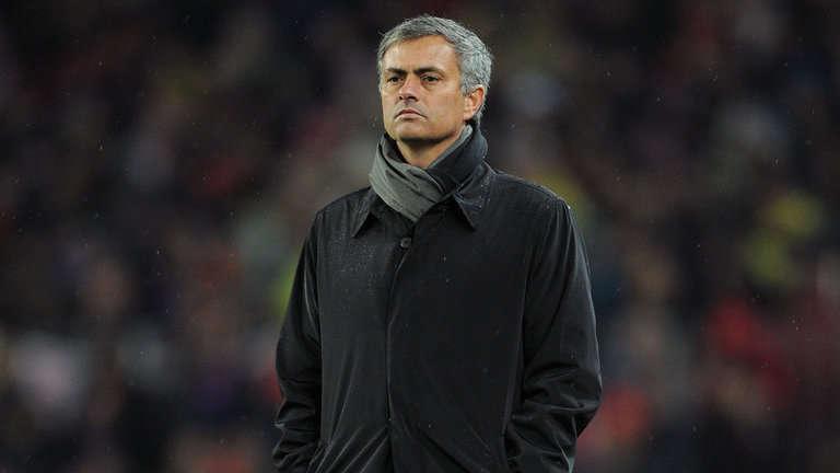 Mourinho không bao giờ quan tâm đến những lời chỉ trích