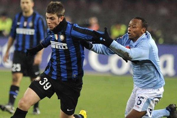 Napoli vs Inter Milan