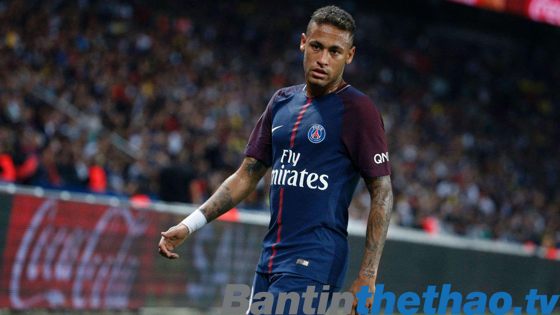 Neymar phát chán với cách mổ băng phân tích trước trận đấu của Emery