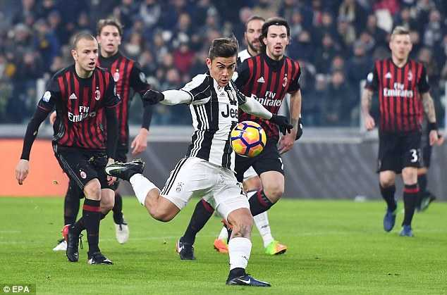 Nhận định Milan vs Juventus, 23h00 ngày 28/10: Chấp nhận thực tế