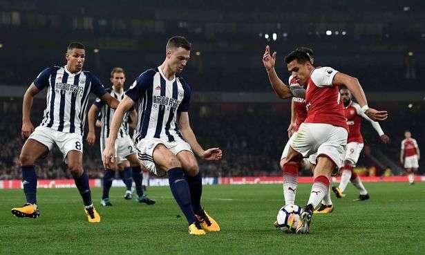 Arsenal đang có phong độ tốt