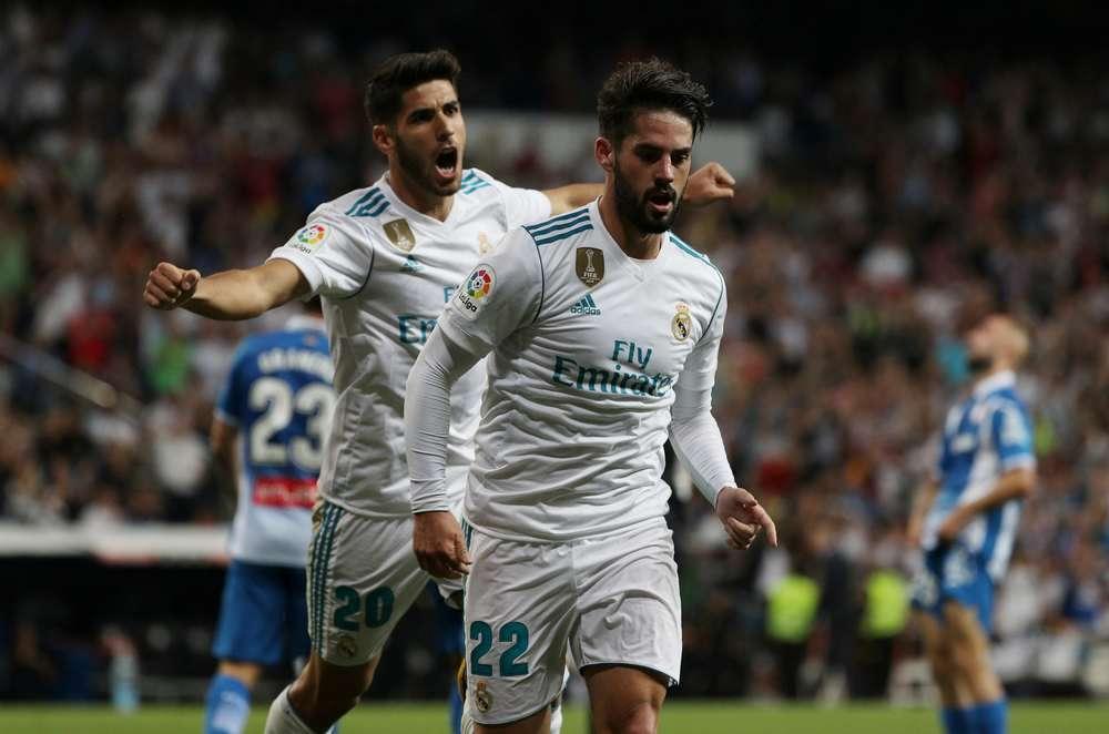 Real Madrid vẫn rất mạnh