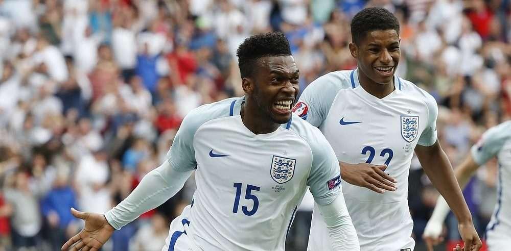 Đội tuyển Anh luôn chơi tốt trên sân nhà