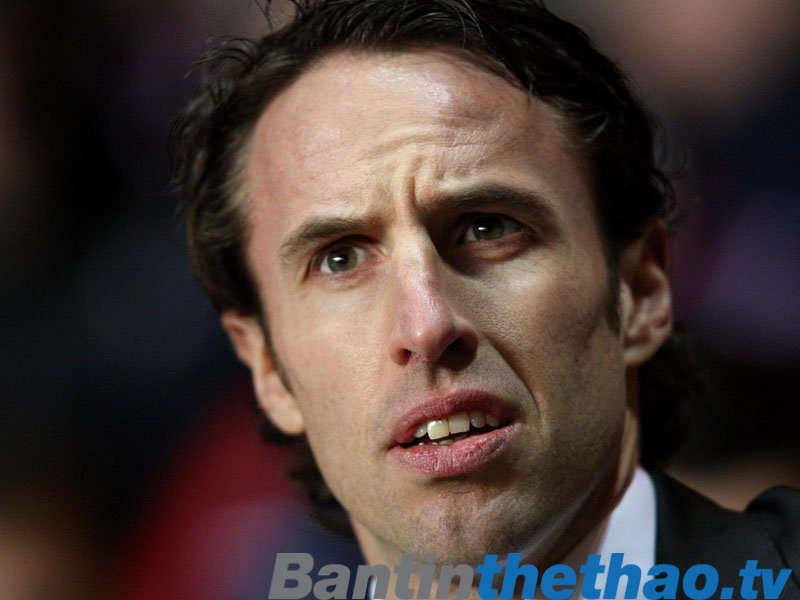 Gareth Southgate yêu cầu các CĐV phải luôn sát cánh cùng đội tuyển ngay cả trong những lúc họ khó khăn nhất